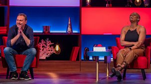 Richard Osman's House Of Games - Series 5: Week 5: Thursday