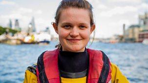 Saving Lives At Sea - Series 6: Episode 4