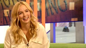 The One Show - 06/09/2021
