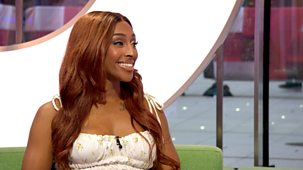 The One Show - 07/09/2021