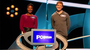 Pointless Celebrities - Series 14: Olympics And Paralympics