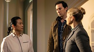 Silent Witness - Series 24: 3. Bad Love, Part 1