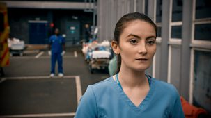 Holby City - Series 23: Episode 24