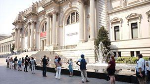 Inside America's Treasure House: The Met - Series 1: Episode 1