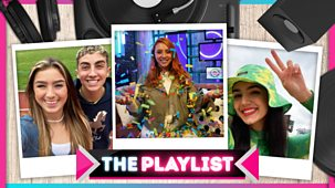 The Playlist - Series 5: 11. The Birthday Show