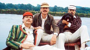 Three Men In A Boat - Episode 16-09-2021