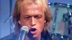 Top Of The Pops - 15/08/1991