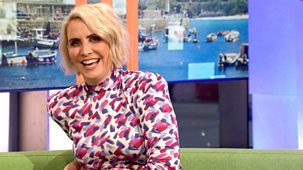 The One Show - 09/09/2021