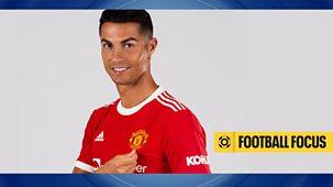 Football Focus - 11/09/2021