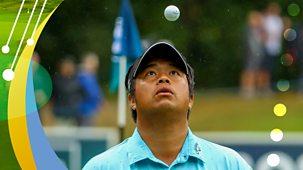 Golf: Pga Championship - 2021: Day One Highlights
