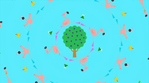 Hey Duggee - Top Of The Pups: Here We Go Round The Mulberry Bush