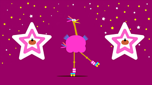 Hey Duggee - Top Of The Pups: Twinkle, Twinkle Little Star