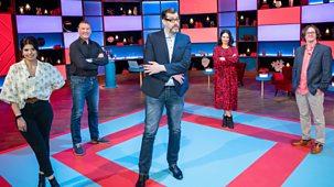 Richard Osman's House Of Games - Series 5: Week 6: Monday