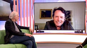The One Show - 14/09/2021