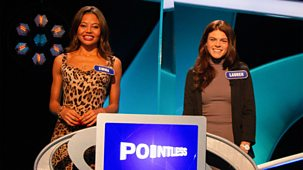 Pointless Celebrities - Series 14: Strictly