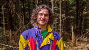 Take A Hike - Series 1: 8. Northumbria - Angus