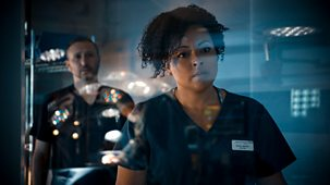 Holby City - Series 23: Episode 25