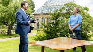 Antiques Roadshow - Series 44: Royal Botanic Garden Edinburgh 1