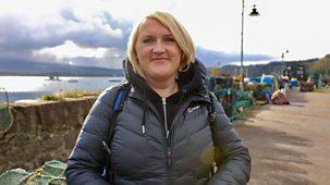 Take A Hike - Series 1: 14. Scotland - Cathy