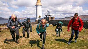 Take A Hike - Series 1: 15. Scotland - Rob