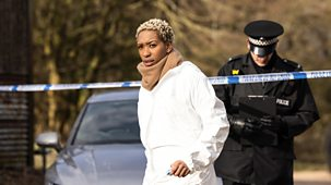 Silent Witness - Series 24: 8. Brother's Keeper, Part 2
