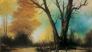 The Joy Of Painting - Series 4: 50. Autumn Palette