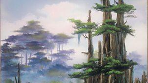 The Joy Of Painting - Series 4: 51. Cypress Swamp