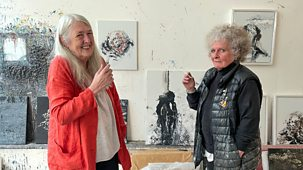 Inside Culture With Mary Beard - Series 4: 1. Why We Laugh