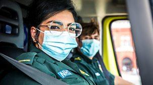 Ambulance - Series 8: Episode 1