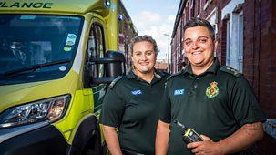 Ambulance - Series 8: Episode 2