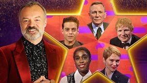 The Graham Norton Show - Series 29: Episode 1