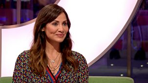 The One Show - 23/09/2021