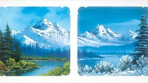 The Joy Of Painting - Series 5: 4. Seasonal Progression