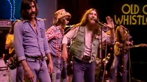 The Old Grey Whistle Test - Dr. Hook In Concert