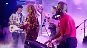 Top Of The Pops - 19/09/1991