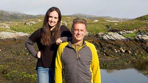 Chris And Meg's Wild Summer - Series 1: 6. Western Isles