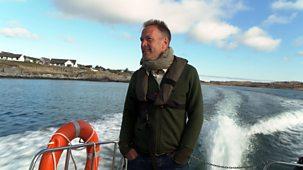 Scotland's Sacred Islands With Ben Fogle - Series 1: 1. Inner Hebrides