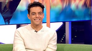 The One Show - 27/09/2021