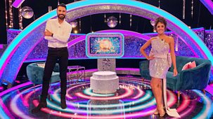 Strictly - It Takes Two - Series 19: Episode 1