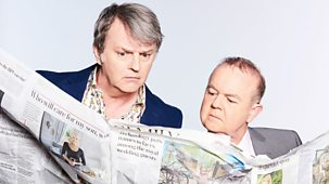 Have I Got News For You - Series 62: Episode 1