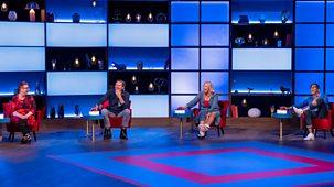 Richard Osman's House Of Games - Series 5: Week 8: Friday