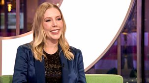The One Show - 28/09/2021