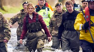Silent Witness - Series 24: 10. Matters Of Life And Death, Part 2