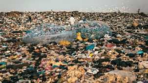 The Earthshot Prize: Repairing Our Planet - Series 1: 5. Build A Waste-free World