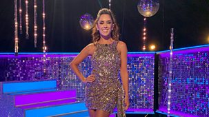 Strictly - It Takes Two - Series 19: Episode 3