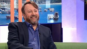 The One Show - 29/09/2021