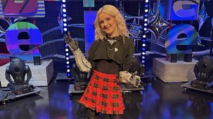 Blue Peter - Bees, Bionic Arms And Brilliant Music!