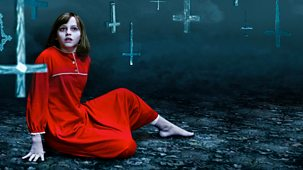 The Conjuring 2 - The Enfield Case - Episode 14-10-2021