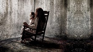 The Conjuring - Episode 14-10-2021
