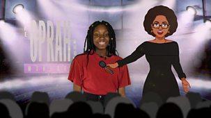 Our Black History Heroes - Series 1: 13. Oprah Winfrey